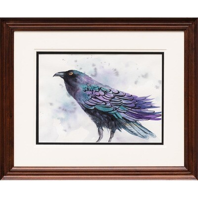 Crow -- Sandi McGuire