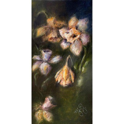 Spring Doffodils -- J. Goloshubin