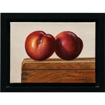 Cantrell, Sheila -- Plums