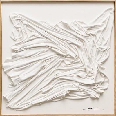 The Rhythm of Shapes -- Sobia Shuaib