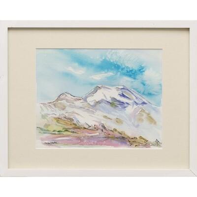 Artist Point Mount Baker--Forrest Goldade