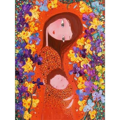 Special World of Mine -- Aziza Saliev