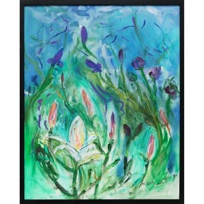 Garden of Delight -- Forrest Goldade
