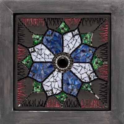 Blossom III -- Sandi Staples