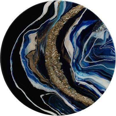 Moon Bayou -- Kimberly Leo
