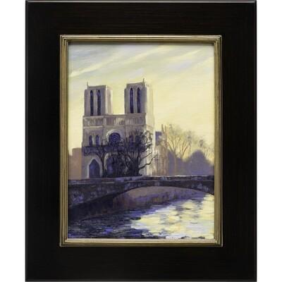Notre-Dame de Paris -- Corina Linden