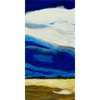 Dreaming of O'Keeffe l -- Kimberly Leo