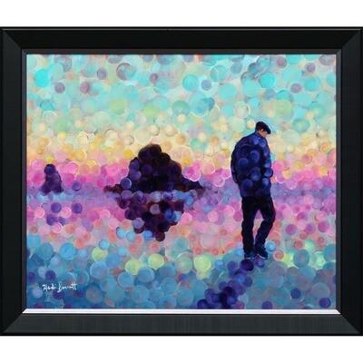 Cannon Beach sunset -- Heidi Barnett
