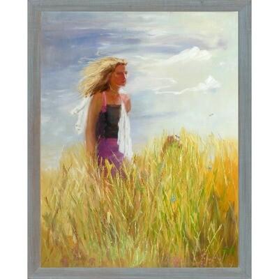 Sunny -- Irena Jablonski