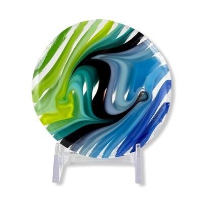 Cool Swirl Mini -- Joel and Lori Soderberg