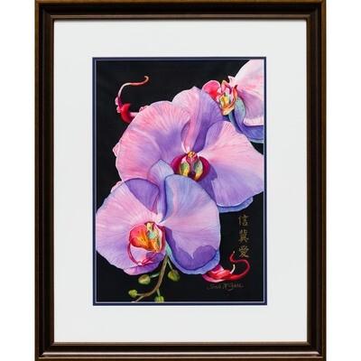 Orchid -- Sandi McGuire
