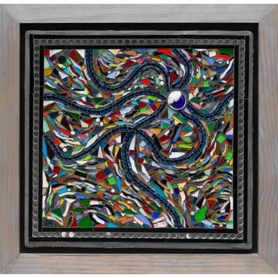 Nebula -- Sandi Staples