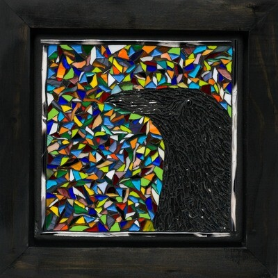 Black Crow -- Sandi Staples