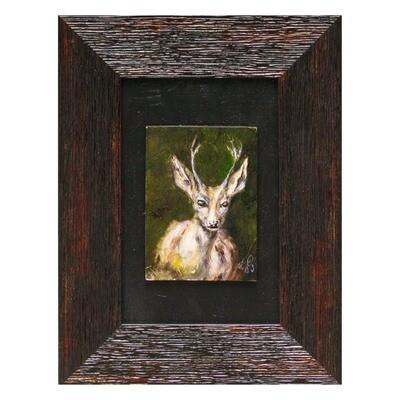 Oh, deer!!! -- J.Goloshubin
