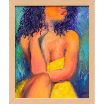 The Beauty -- Leanna Leitzke