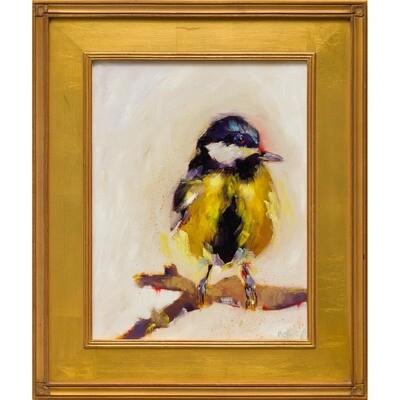 Untitled Bird 1 -- Josey Wise