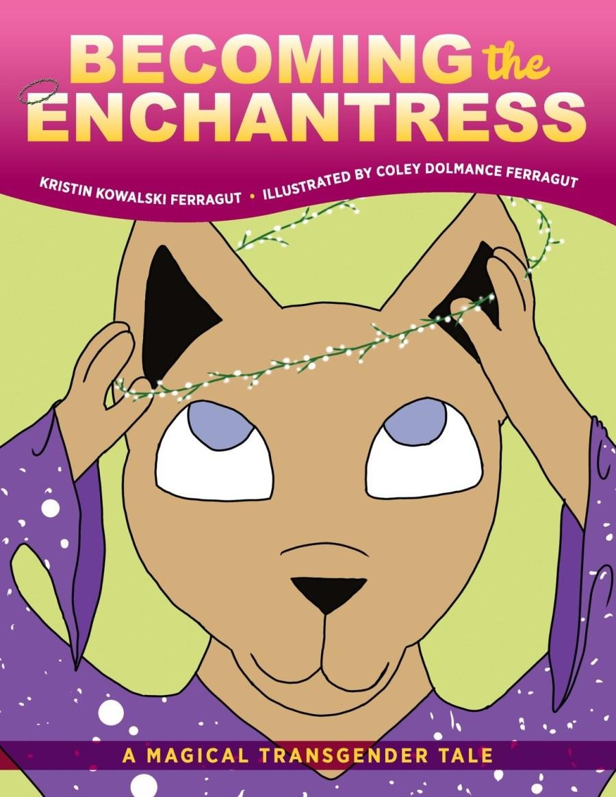 Becoming the Enchantress