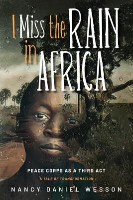 I Miss the Rain in Africa [PB]