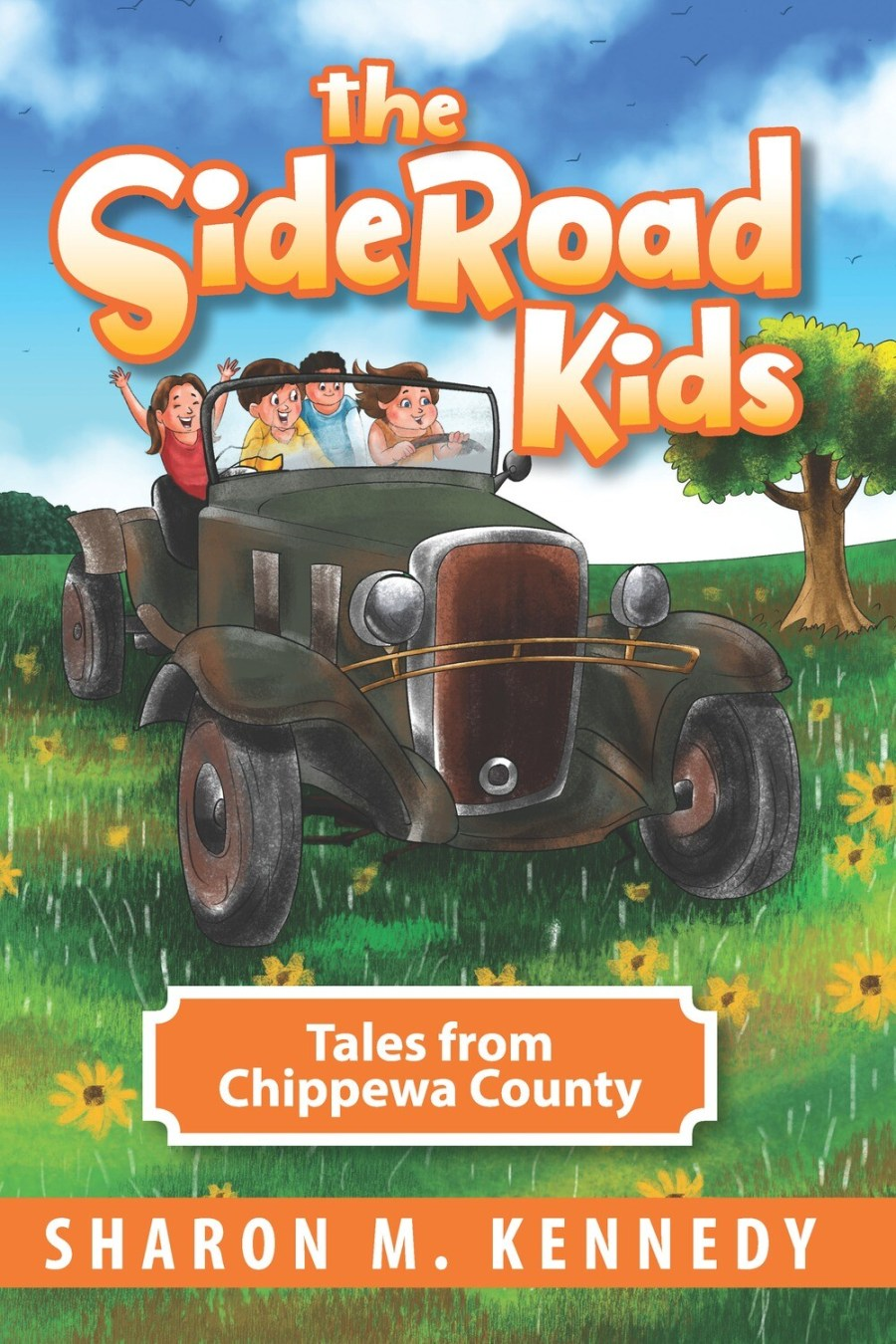 The SideRoad Kids