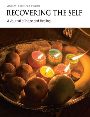 Recovering The Self: A Journal of Hope and Healing (Vol. III, No. 1)