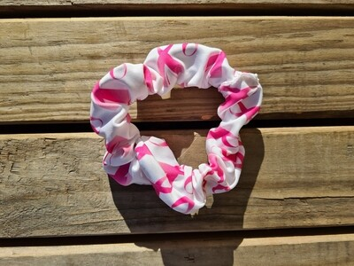 'F*#K CANCER' Limited Edition Scrunchie