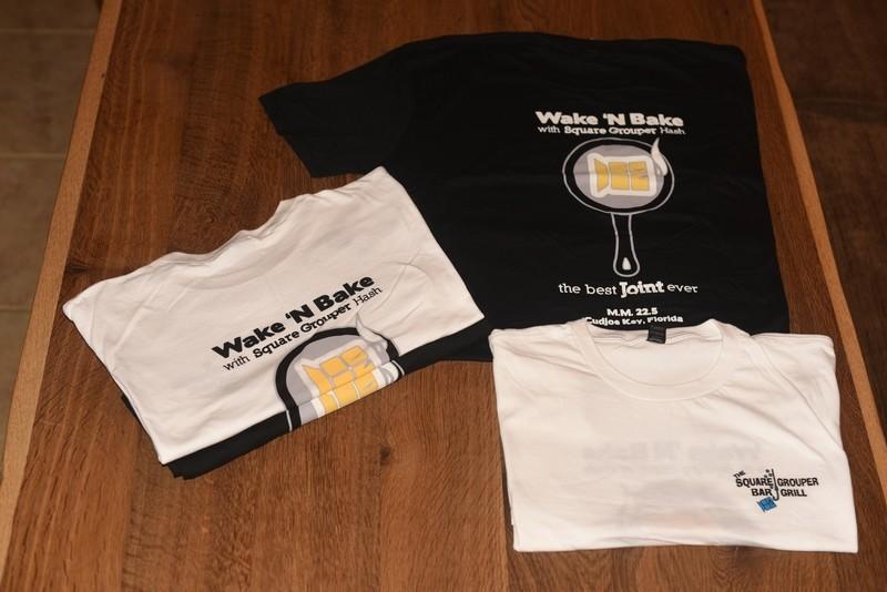 Wake and Bake T-Shirt