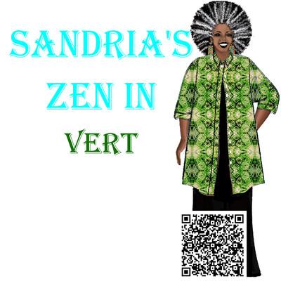 Sandria in Zen