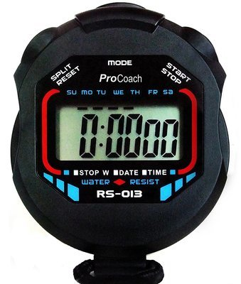 Professional Stopwatch