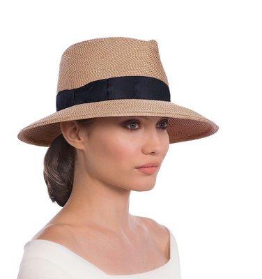 Eric Javits Phoenix Hat