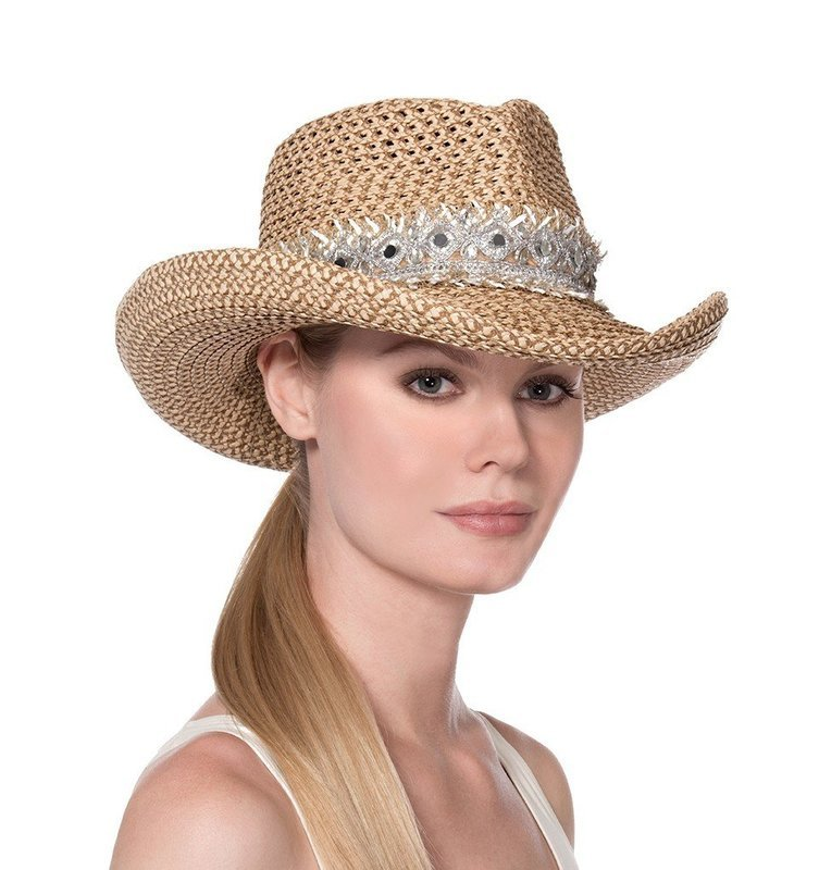 Eric Javits Ariela Hat