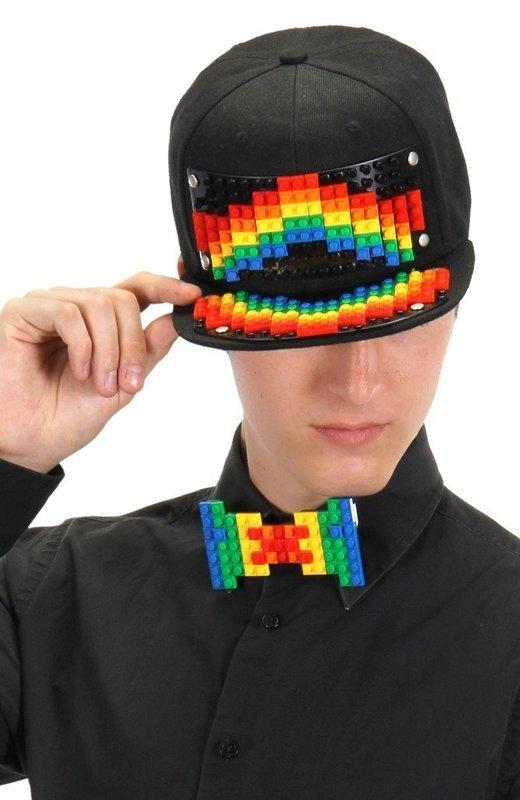 Block Hat