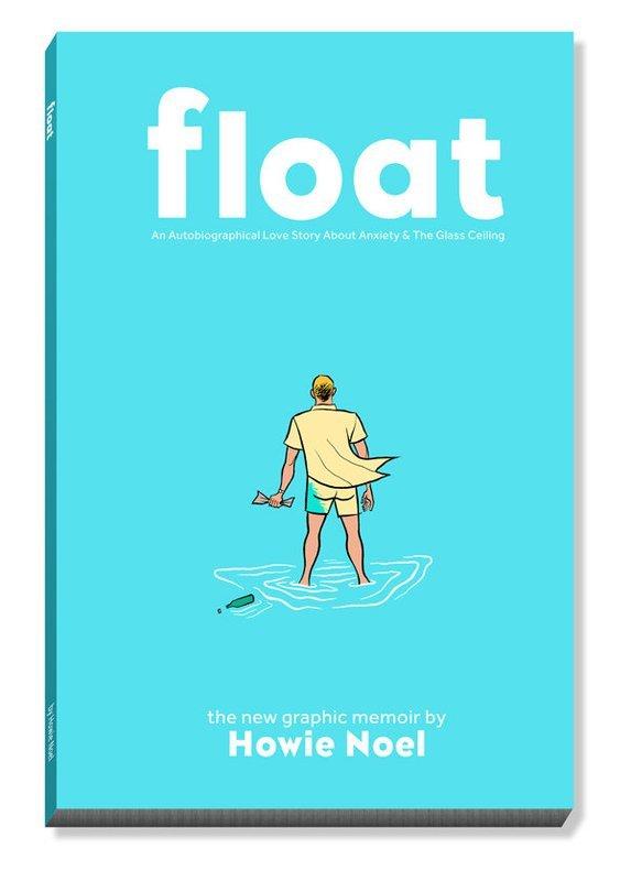 Float Graphic Memoir