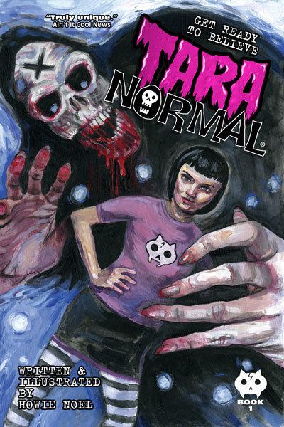 Tara Normal Book 1: Believe
