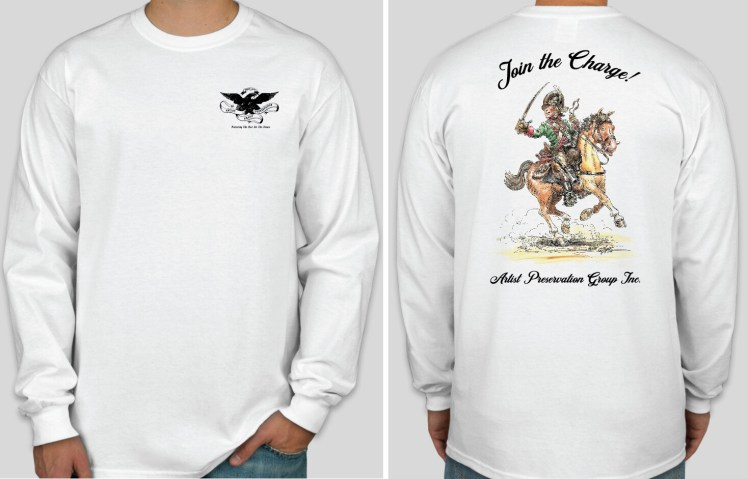 APG Long Sleeve Shirt (M)