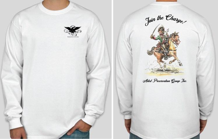 APG Long Sleeve Shirt (L)