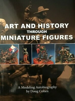 Art and History Though Miniature Figures