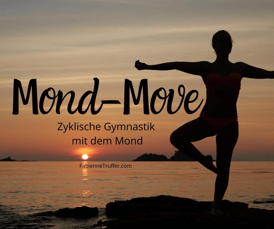 Mond-Move