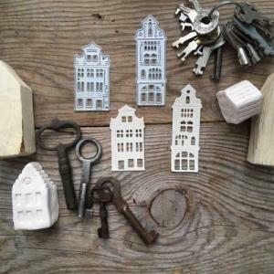 MIMICUT Metal Die Houses