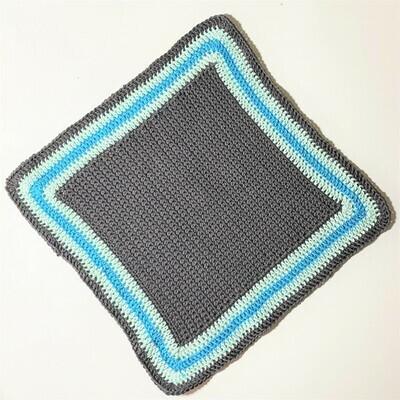 Washcloth Series 2 - Number 3