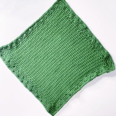 Washcloth Series 2 - Number 7