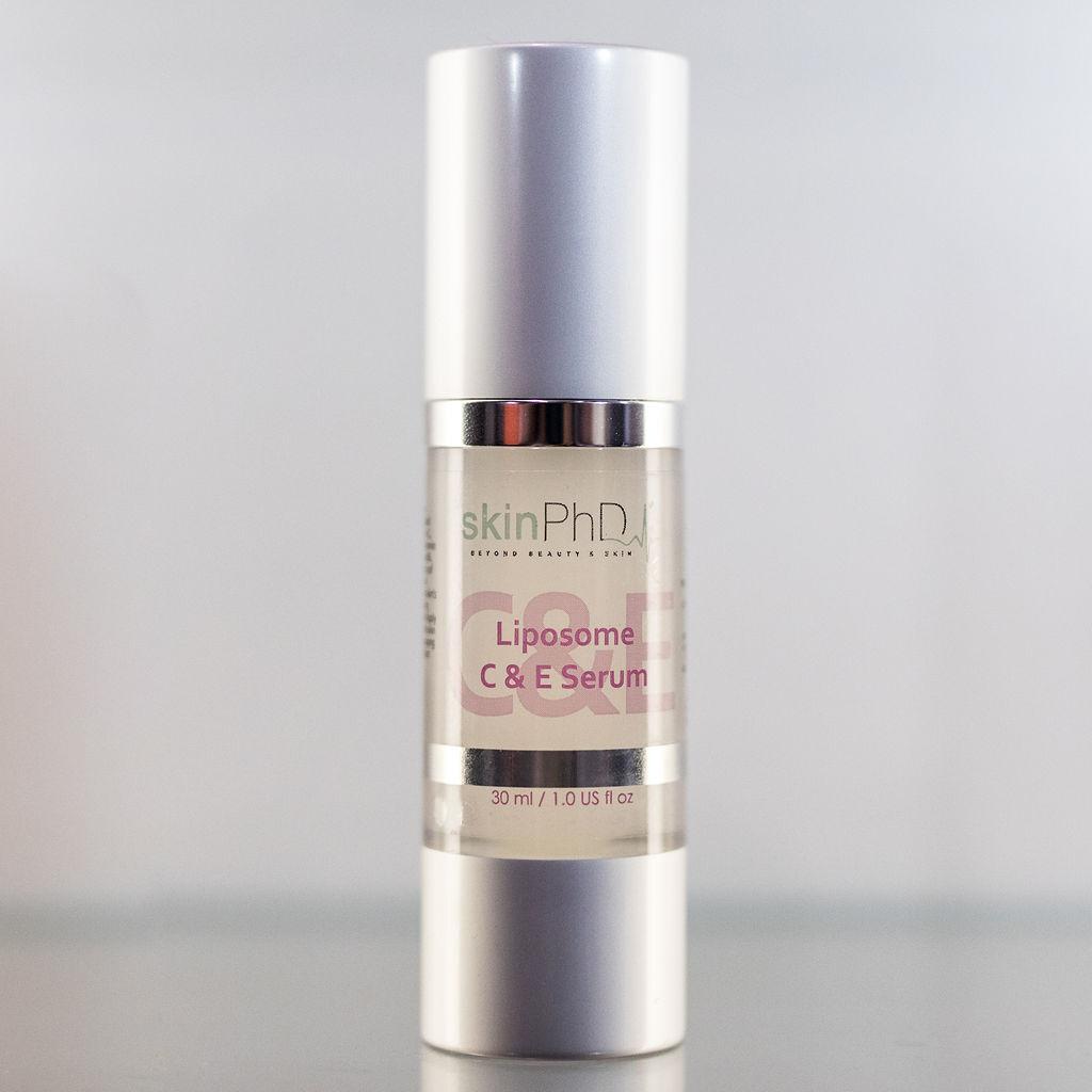 SkinPhD  Liposome C&E Serum PHD2051