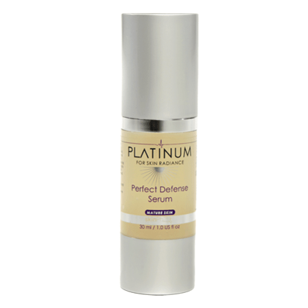 Platinum Perfect Defense Serum PHD2036