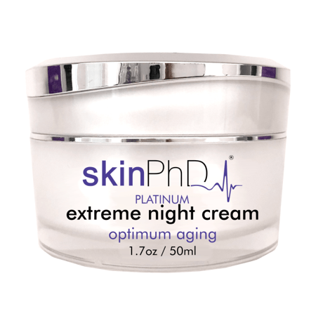 Platinum Extreme Night Cream PHD2037