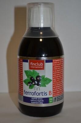 Ferrofortis B