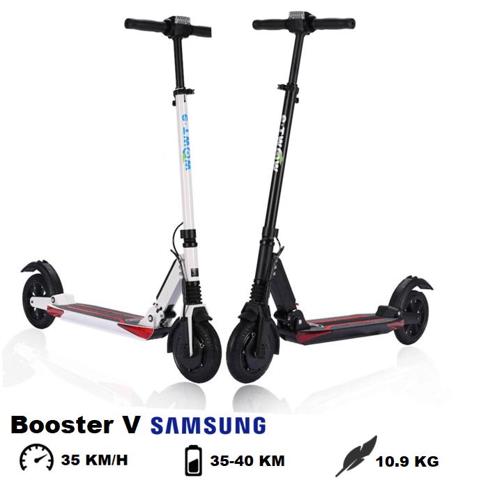 Trottinette E-TWOW Booster V