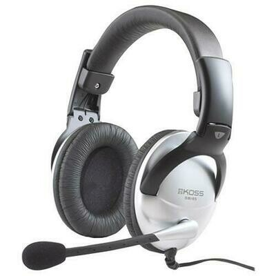 Koss Sb45 Communication Stereophone (pack of 1 Ea)