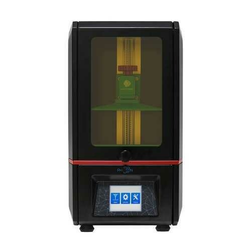 Anycubic Photon UV Resin LCD 3D Printer 115x65x155mm Printing Size With 2.8-inch Touch Screen/Off-line Printing