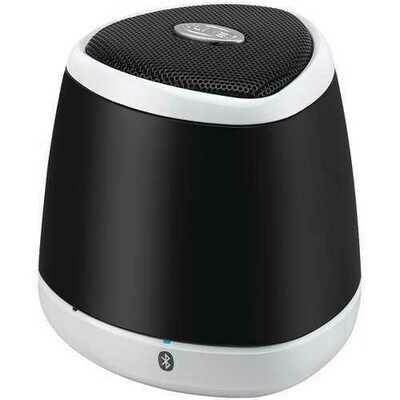 iLive Blue iSB23B Portable Bluetooth Speaker (Black)