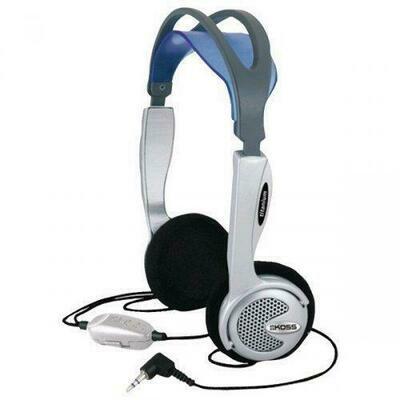 Koss Ktxpro1 Headphones (pack of 1 Ea)