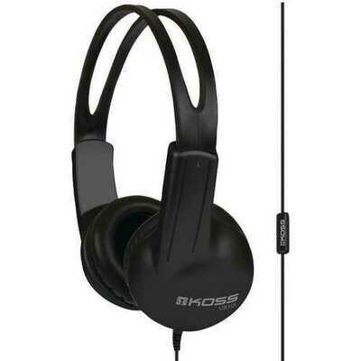 Koss Ur10 Headphones (pack of 1 Ea)